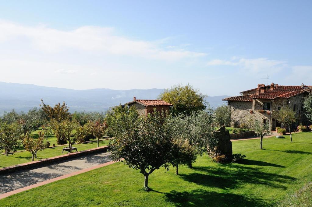 Agriturismo Villa Iris
