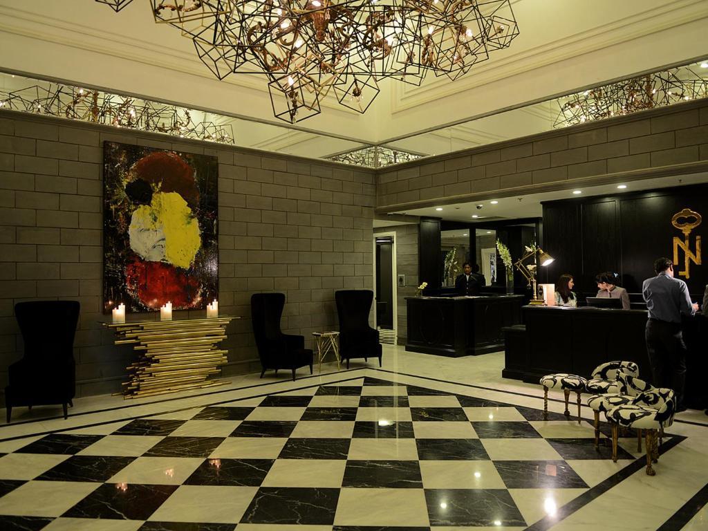 Nishat Hotel Gulberg, Lahore