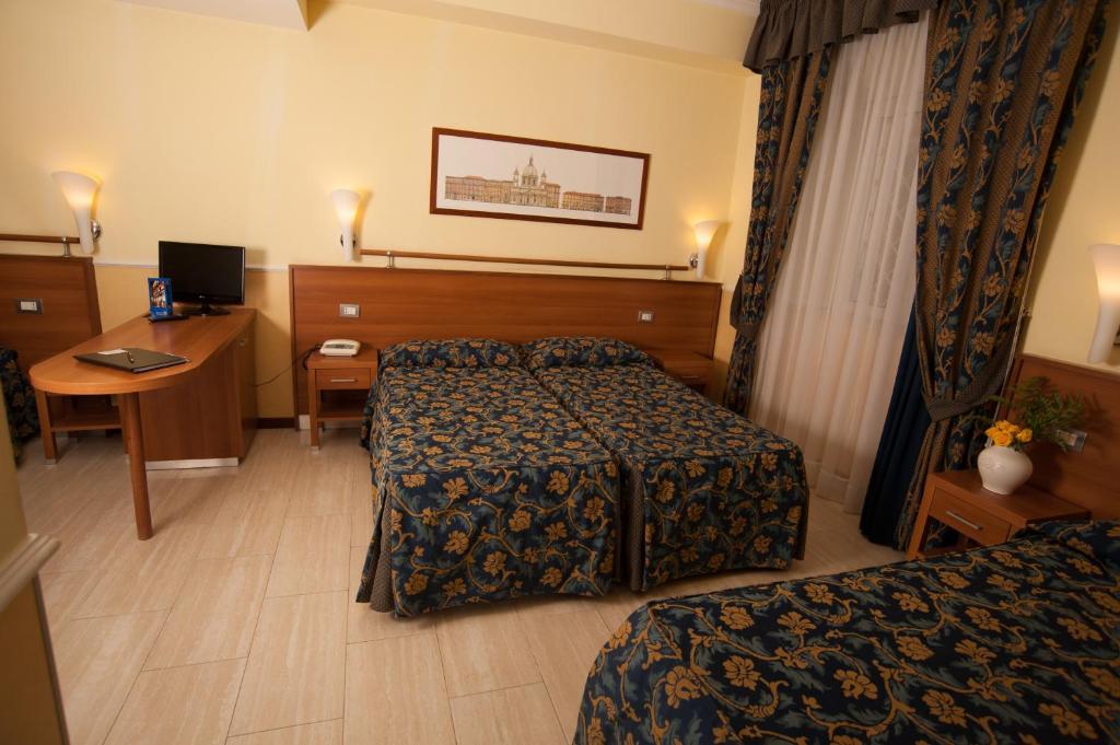 Hotel Windrose Rome, Italy
