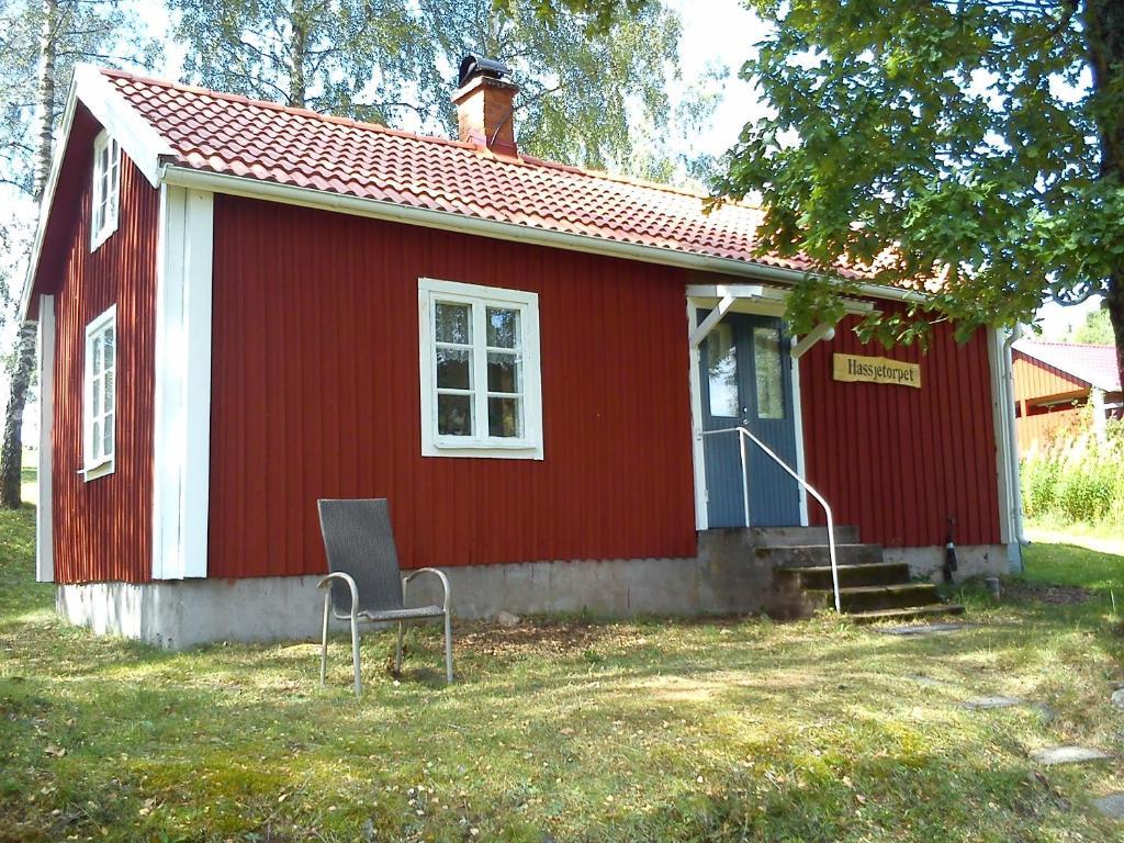 Kompleks wypoczynkowy Ralingsåsgården (Szwecja Aneby