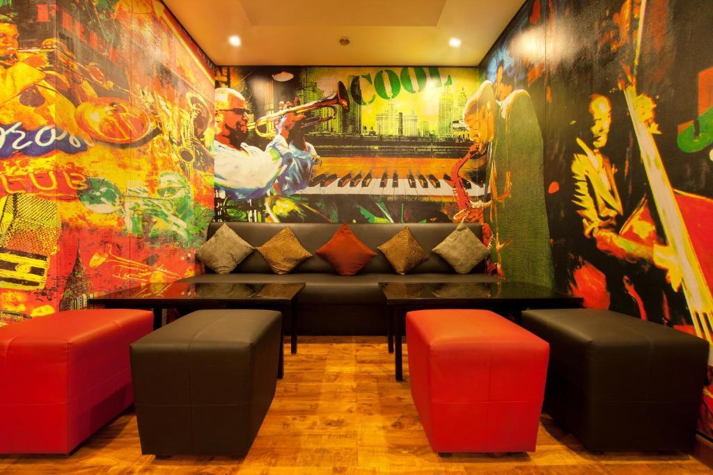 Red Fox Hotel East Delhi New Delhi India Booking Com