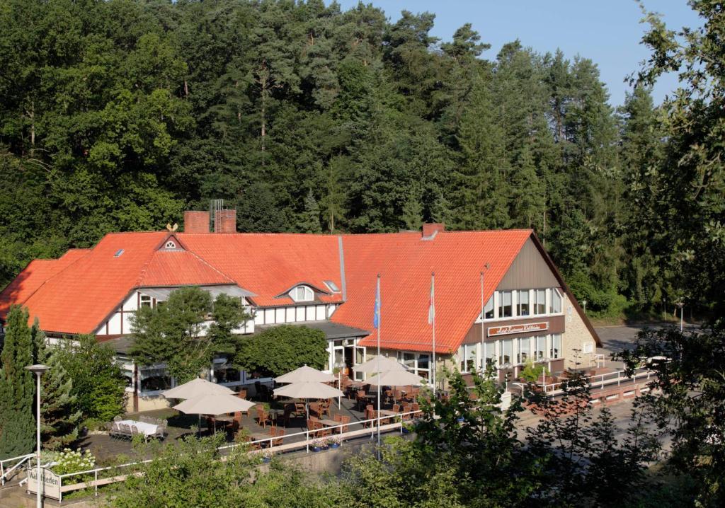 Ferien- und Wellnesshotel Waldfrieden Hitzacker, Germany