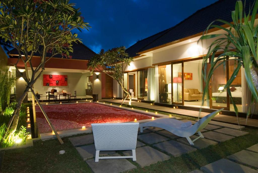 Bali Swiss Villa Seminyak Indonesia Booking Com