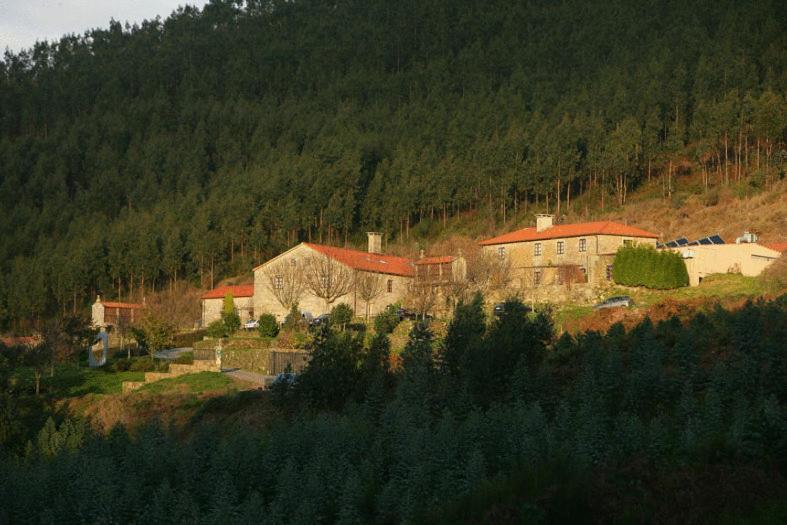 Casa Grande Do Bachao a vista de pájaro