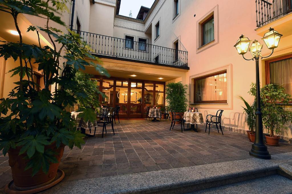 Hotel Acqui & Centro Benessere Acqui Terme, Italy