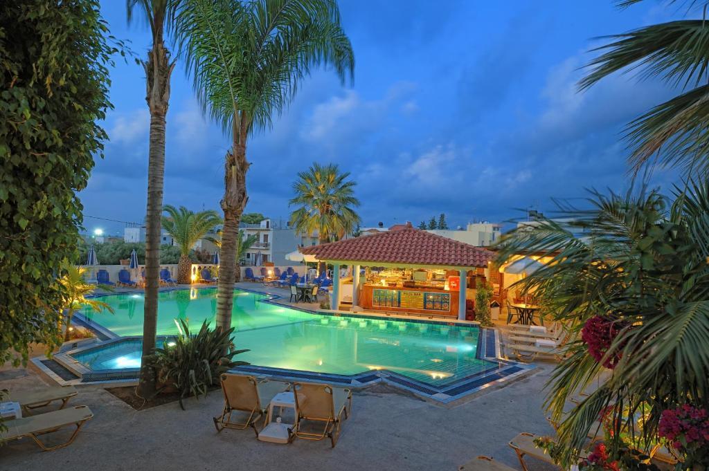 Malia Mare Hotel Malia, Greece