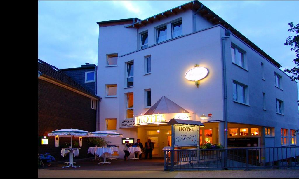 Hotel Abalone Remscheid, Germany
