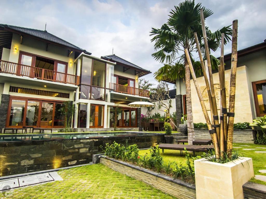 Yoma Villas Bali Canggu 9 2 10 Updated 2021 Prices