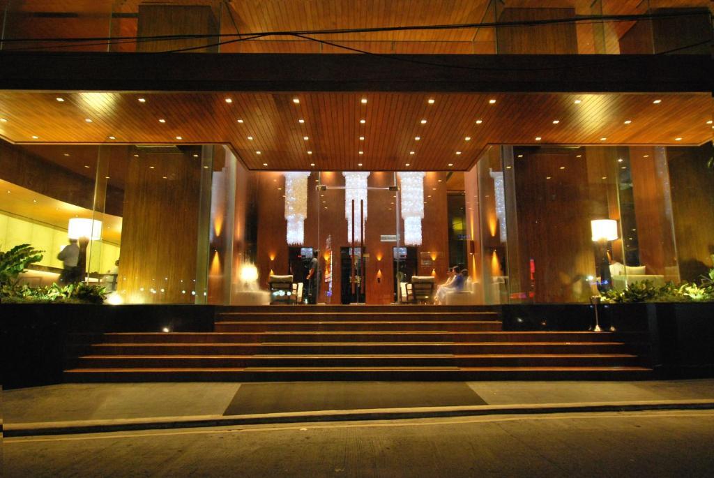 City Garden Grand Hotel Manila Updated 2020 Prices
