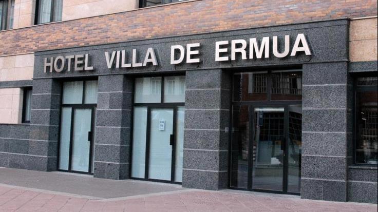 Hotel Villa De Ermua