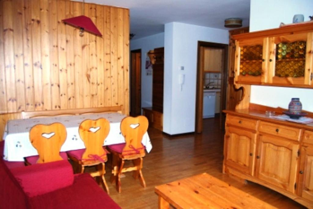 Golf Hotel Campiglio - Laterooms