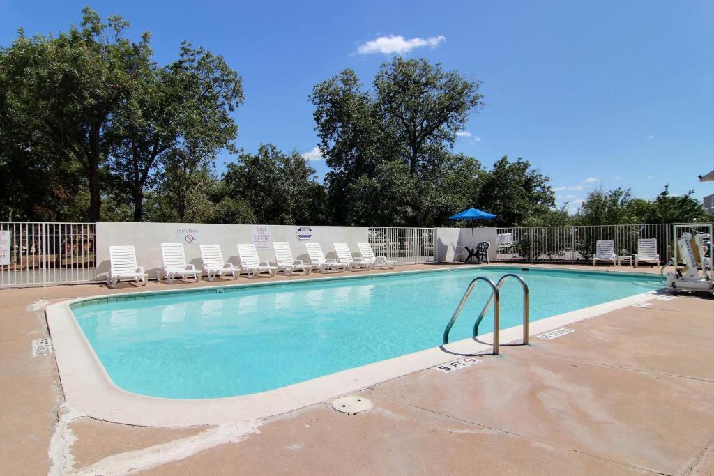 Motel 6 Abilene Tx Abilene Updated 2021 Prices