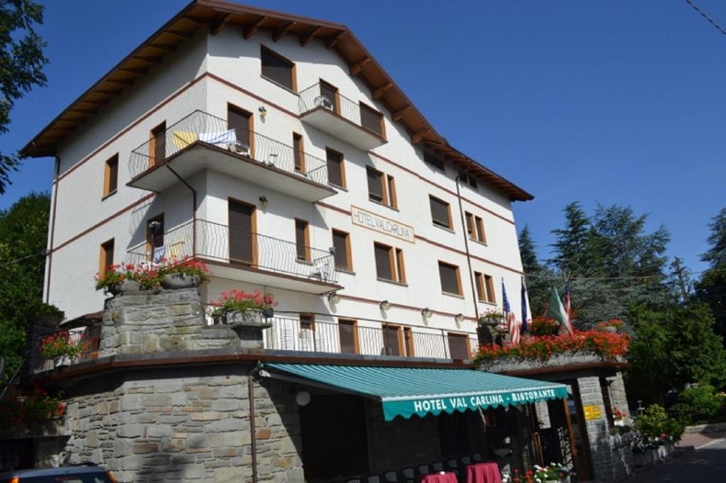 Hotel Val Carlina Vidiciatico, Italy