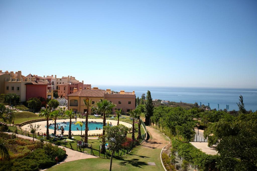 A view of the pool at Pierre & Vacances Village Terrazas Costa del Sol or nearby