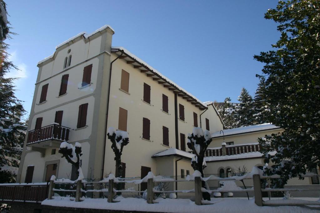 Hotel Appennino Vidiciatico, Italy
