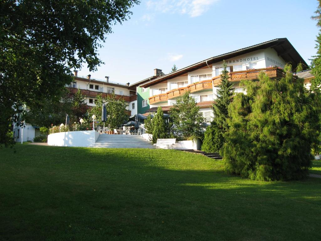 Hotel Birkenhof am See Sankt Kanzian, Austria