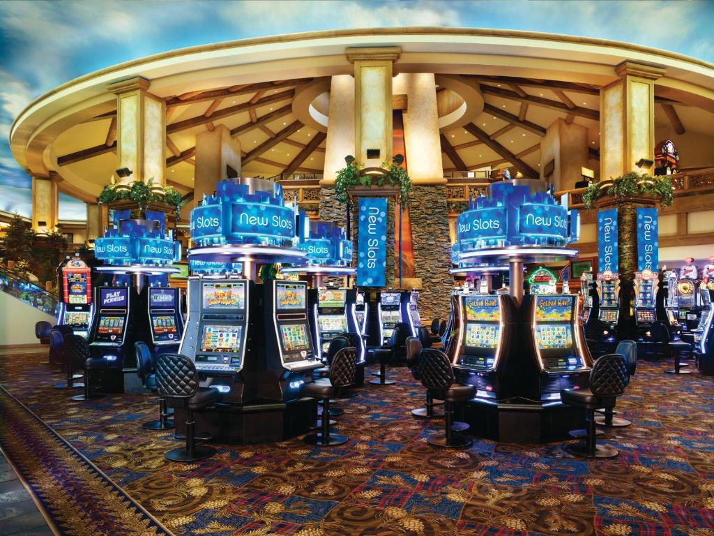 ameristar casino in colorado