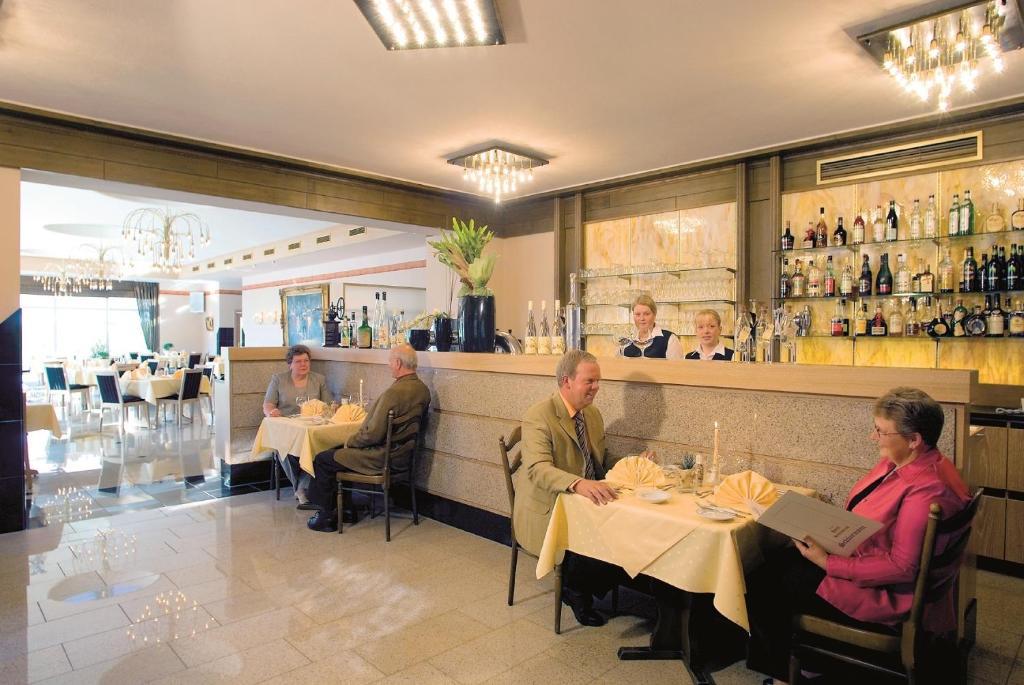 Hotel-Restaurant Schunemann Steinfurt, Germany