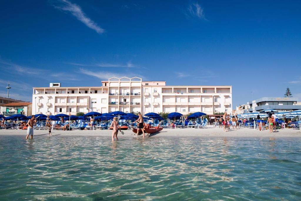Hotel San Marco Alghero, Italy