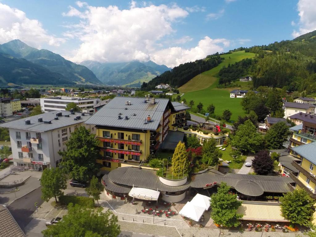 Обои alps, salzburg, целль-ам-зе, austria, Zell am see, зальцбург, австрия. Пейзажи foto 17