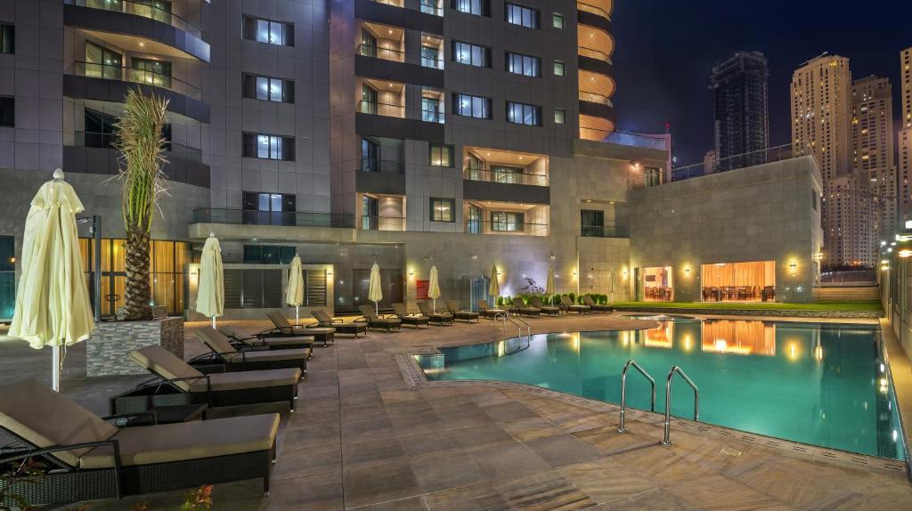 Дубай отель сити премьер дома дубай марина