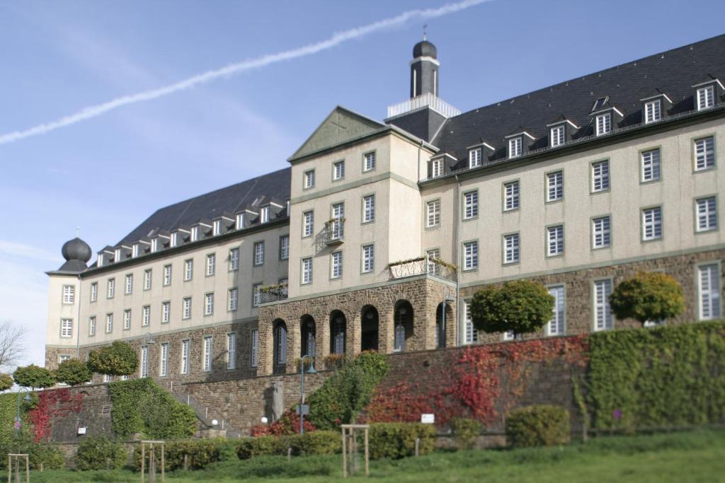 Kardinal Schulte Haus Bergisch Gladbach, Germany