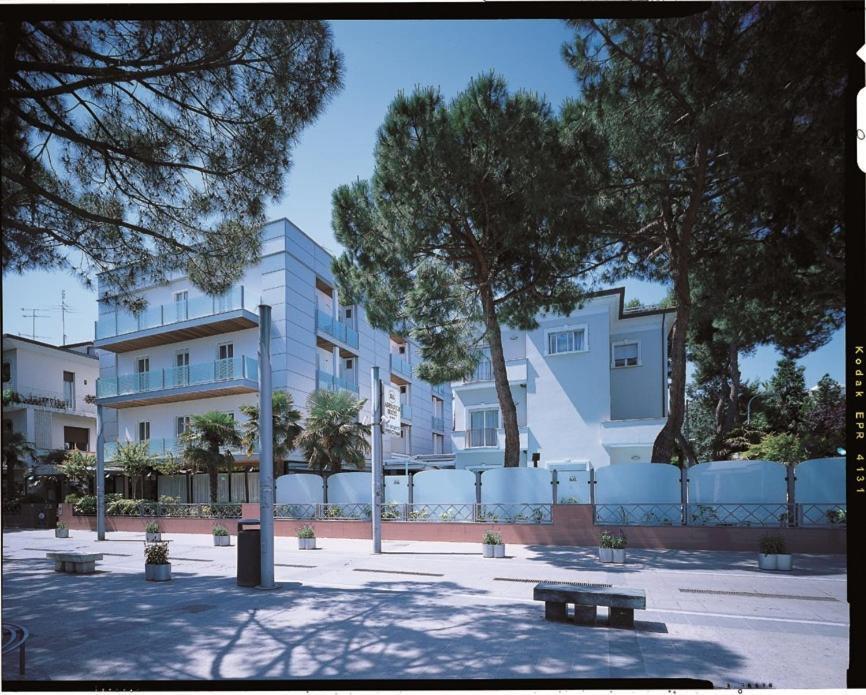 Hotel Adriatica Riccione, Italy