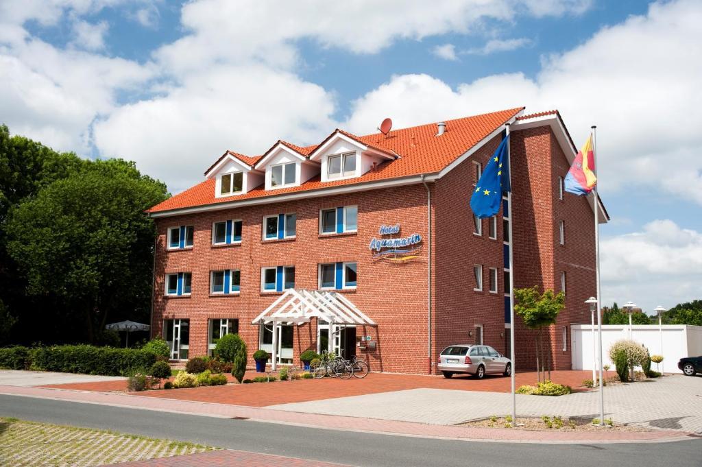 Hotel Aquamarin Papenburg, Germany