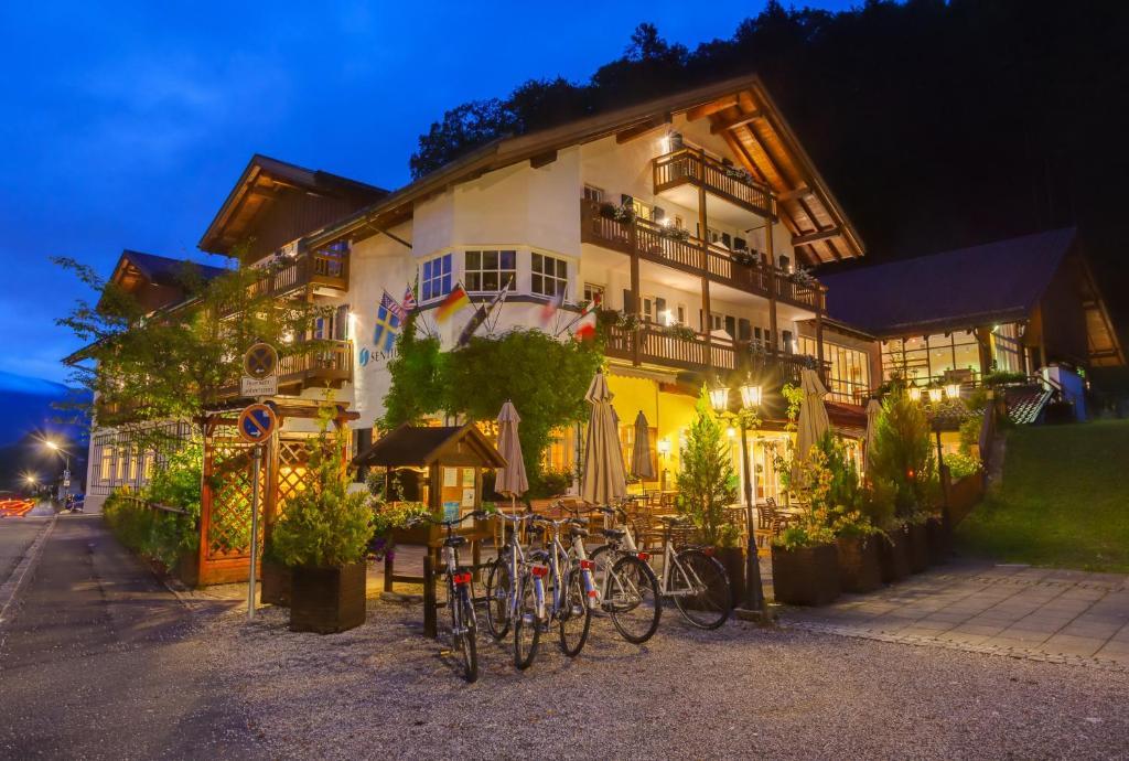 Sentido Zugspitze Berghotel Hammersbach Grainau, Germany