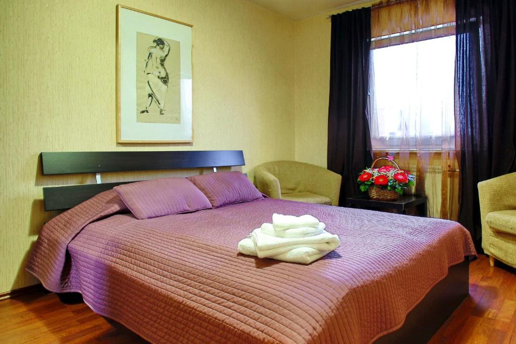Hotel Pargolovsky