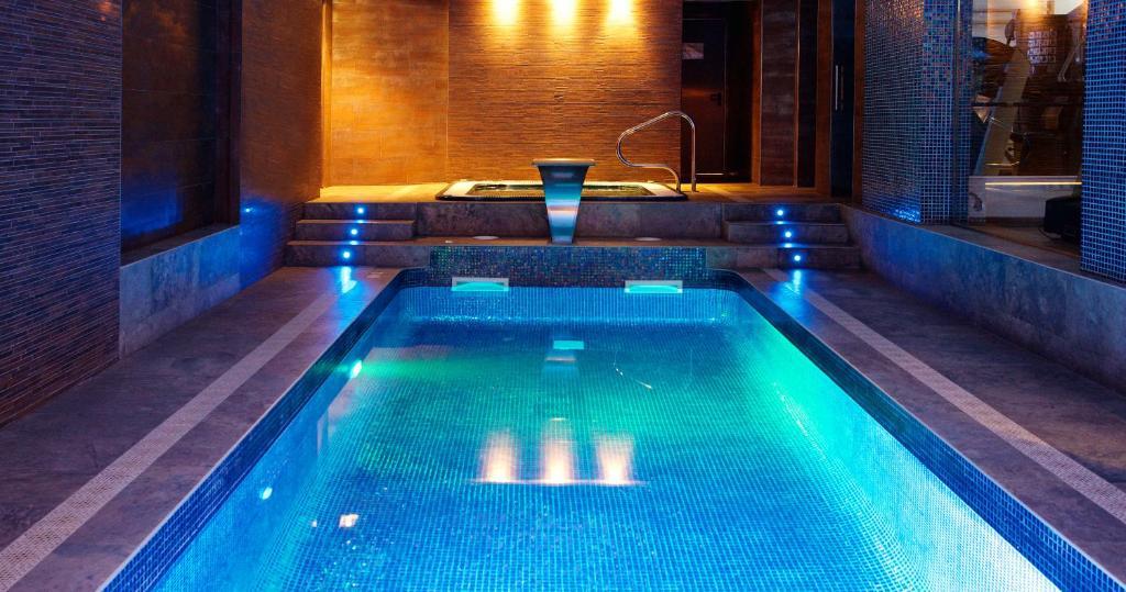 Acacias Hotel Suites & Spa