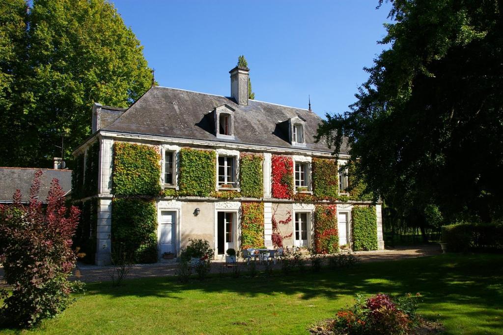 Hostellerie du Château de l