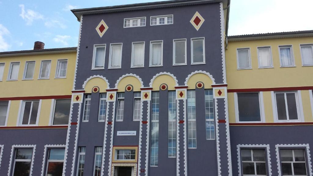 1a Zimmervermietung Hannover/Bad Münder