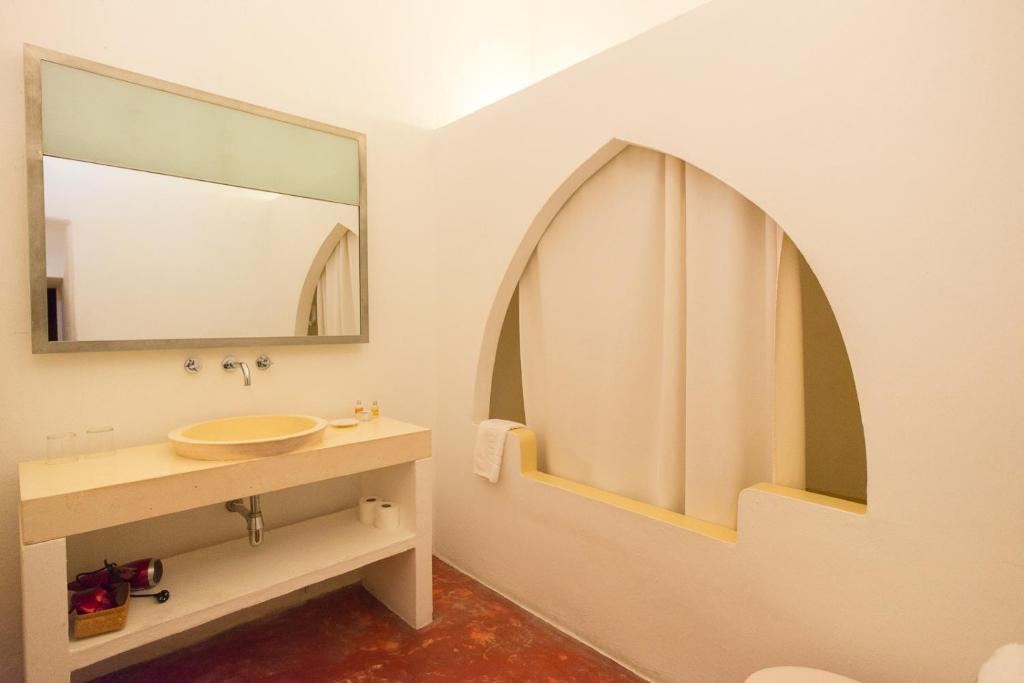 Hotel Tres Sants 9