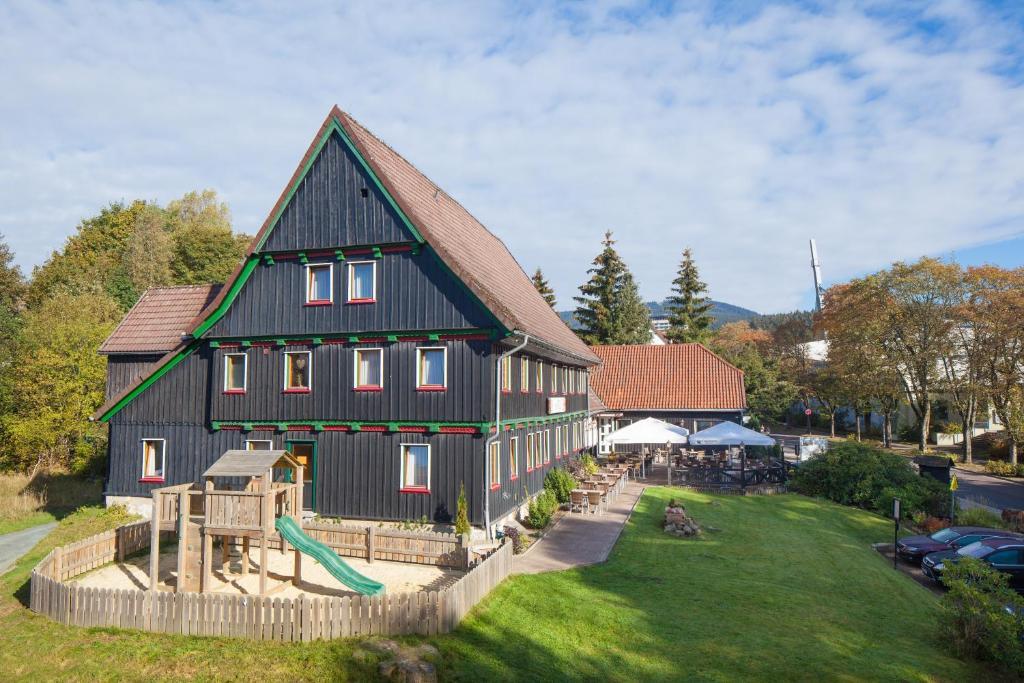 Altes Forsthaus Braunlage Braunlage, Germany
