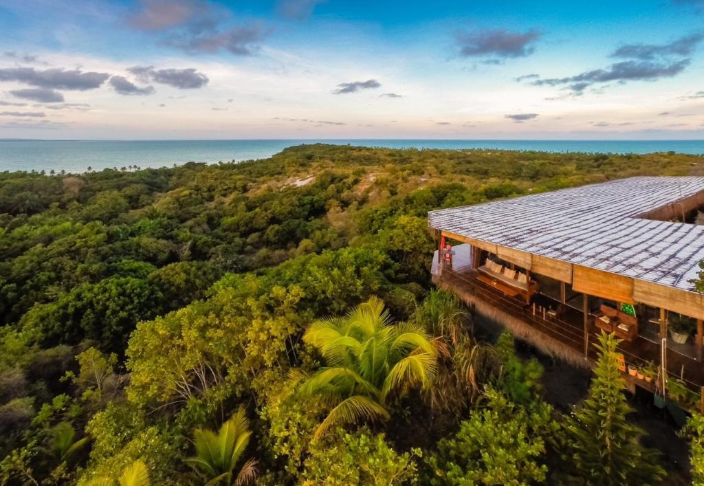 O Céu de Boipeba, Isla de Boipeba – Precios actualizados 2021