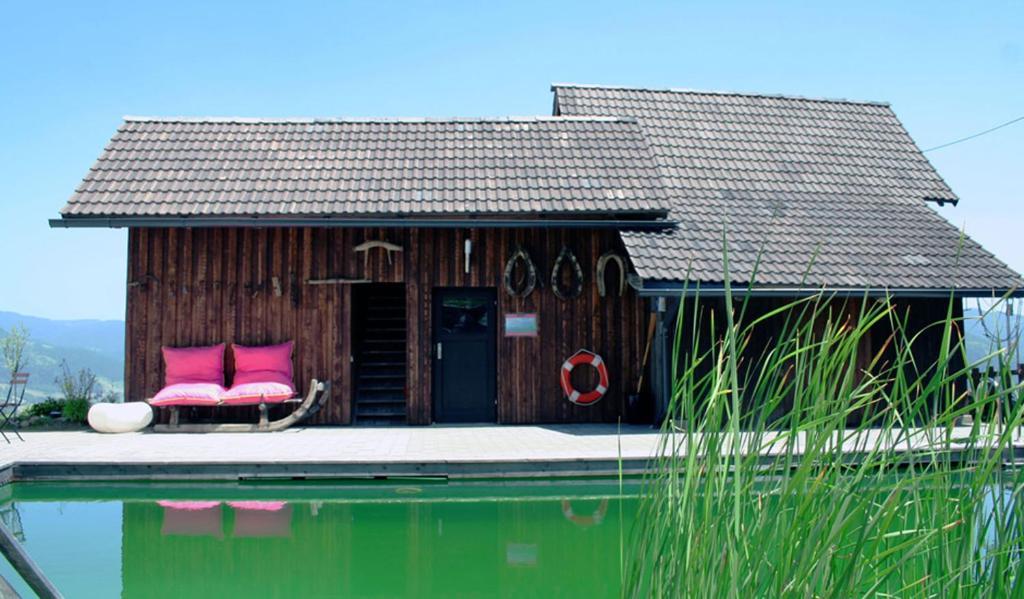 Art-Lodge Afritz, Austria