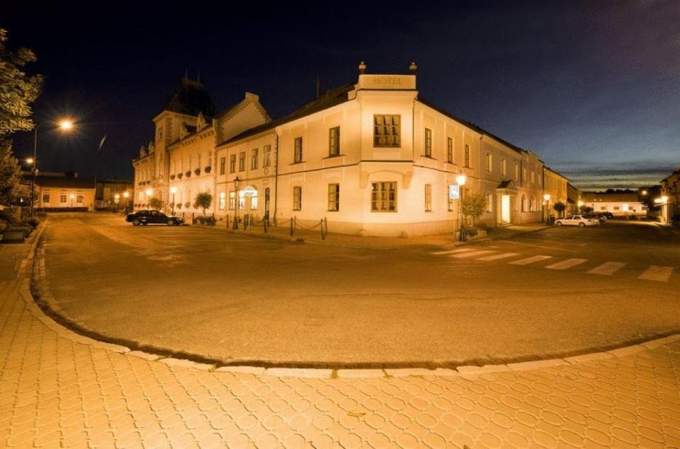Hotel Mario Lednice, Czech Republic