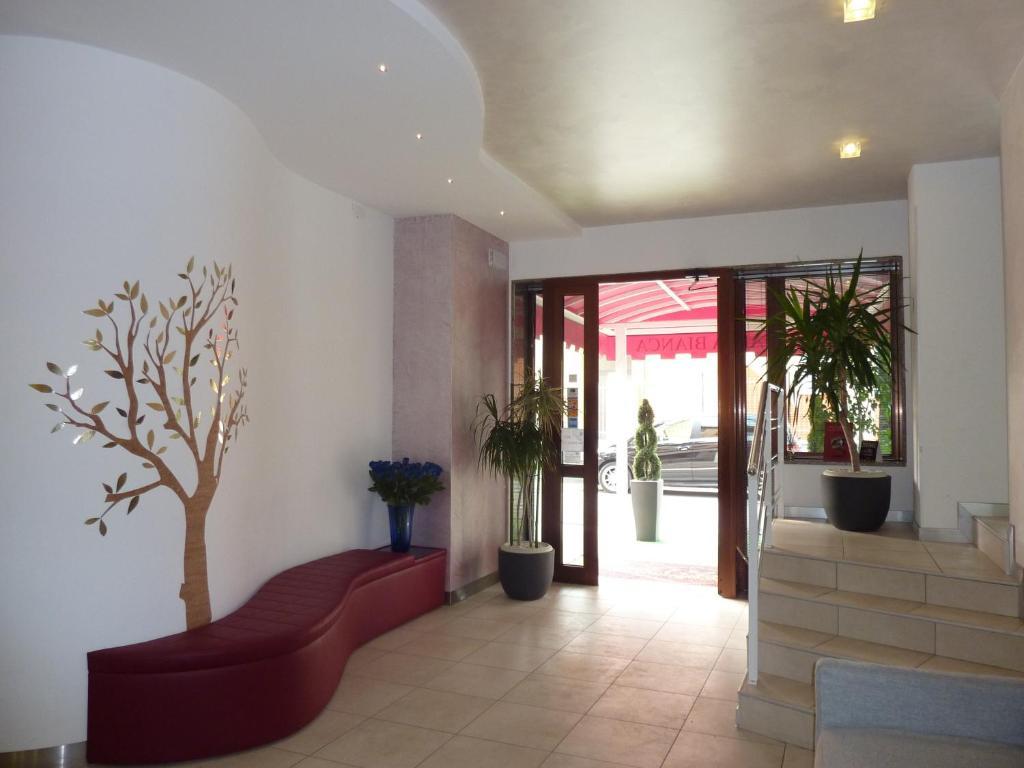 Alla Bianca Hotel Marghera, Italy
