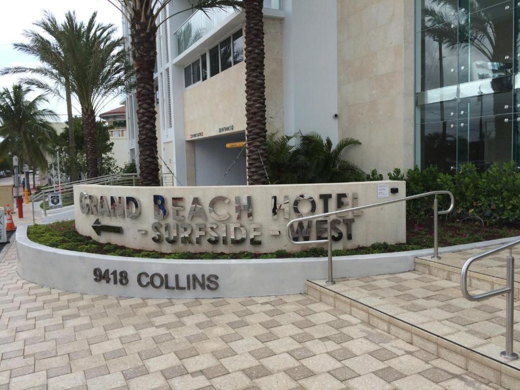 Grand Beach Hotel Surfside West Miami Beach Aktualisierte Preise Fur 2021
