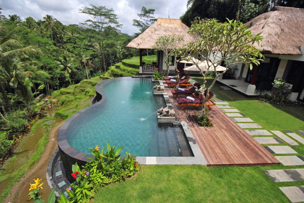 Villa Amrita Ubud Updated 2021 Prices