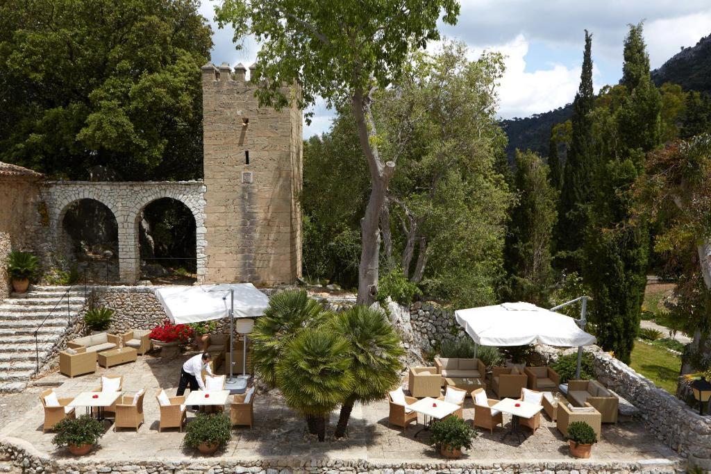 Ristorante o altro punto ristoro di L'Hermitage Hotel & Spa