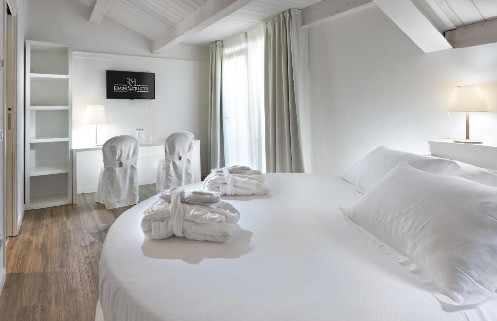 Rimini Suite Hotel Rimini, Italy