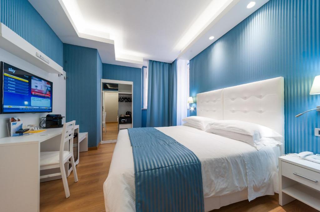 Trevi 41 Hotel Rome, Italy