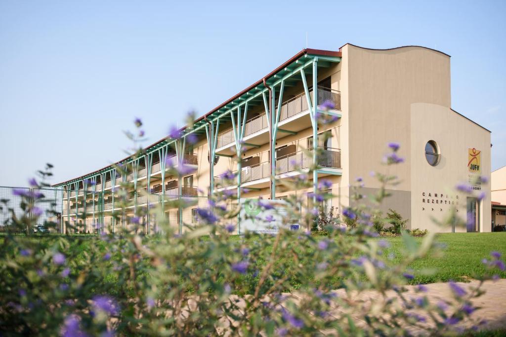 JUFA Hotel Vulkan Thermen- Resort Celldomolk, Hungary