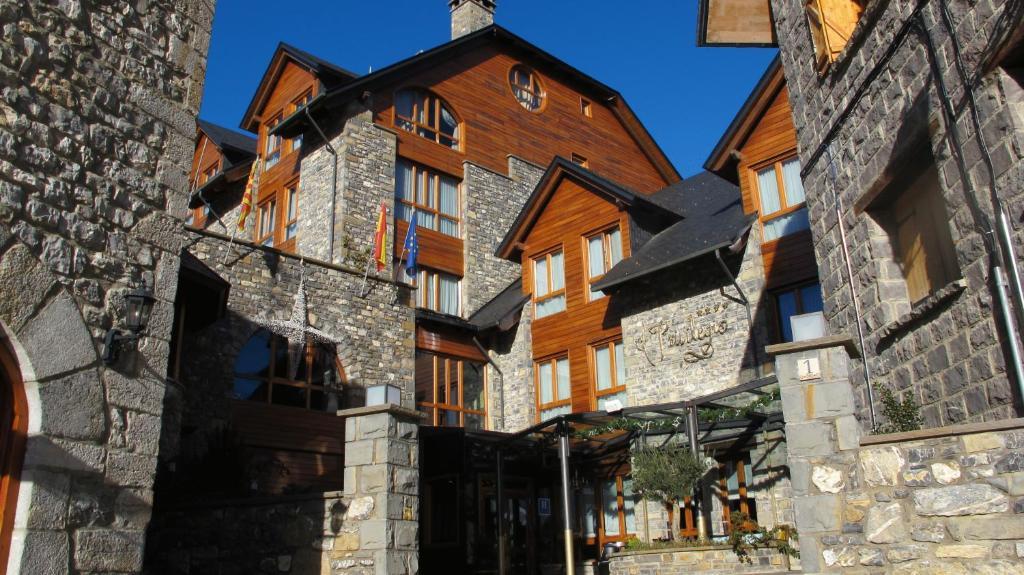 Hotel Boutique & Spa El Privilegio