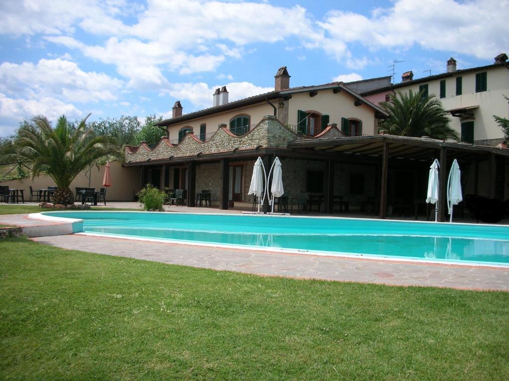 Agriturismo Villa Vacanze Manetti