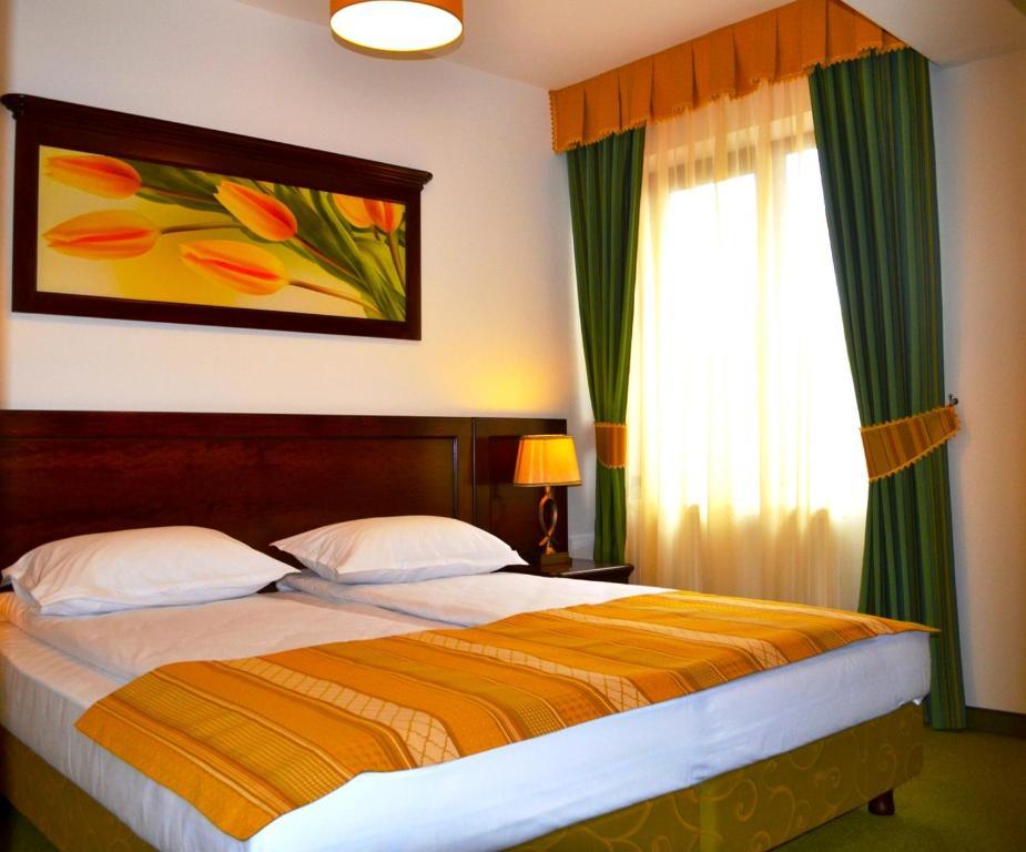 Hotel Residenz Suceava, Romania