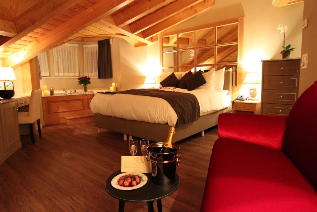 Hotel Albatros Zermatt, Switzerland