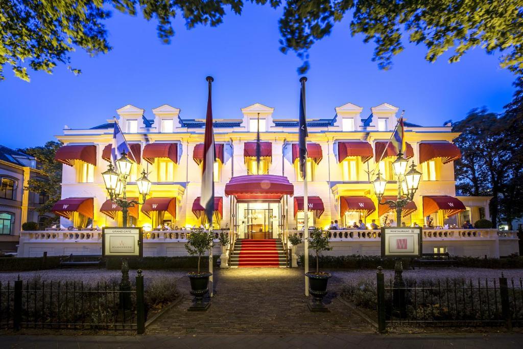 Bilderberg Grand Hotel Wientjes Zwolle Updated 2021 Prices